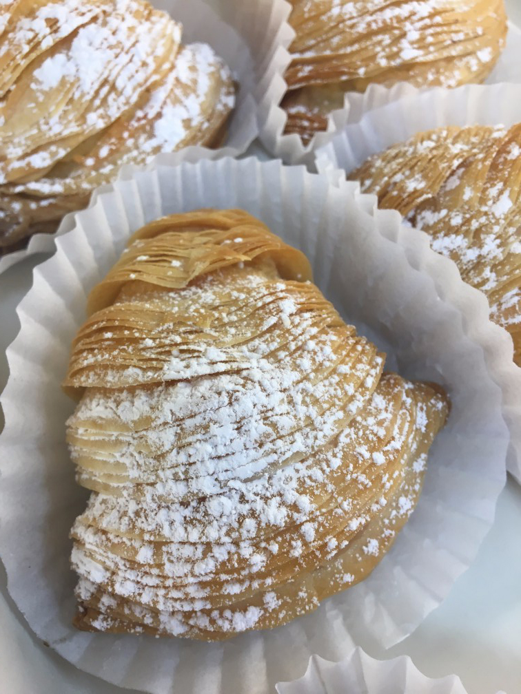 Guarino Pastry Shop Norwood MA 02062